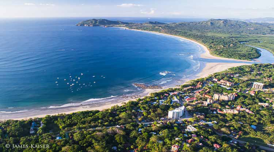 Tamarindo fishing charters and packages costa rica sport for Tamarindo costa rica fishing
